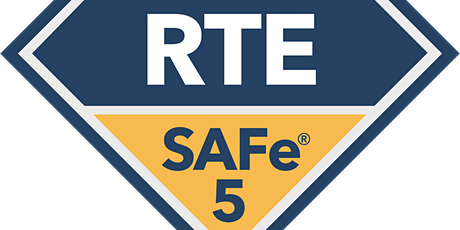 Remote Learning - SAFe 5 Release Train Engineer (RTE) Training - CET. tickets