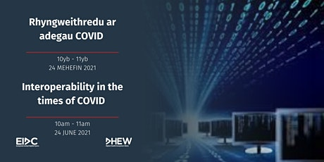 Interoperability in the time of COVID biglietti
