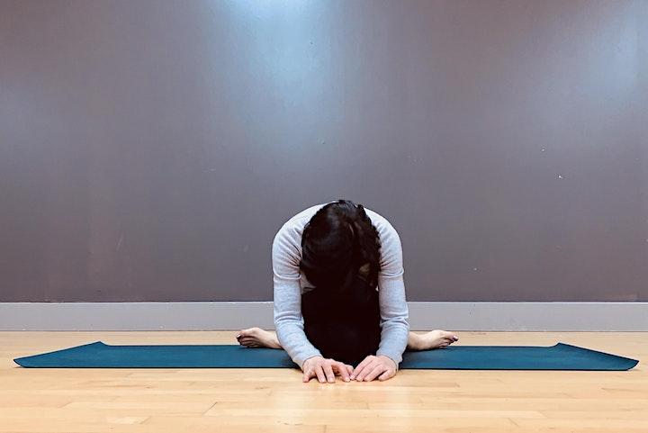 Friday Night Yin Yoga image