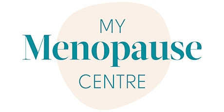 'Why Your Best Sex Is Yet To Come – Making Love During the Menopause' tickets