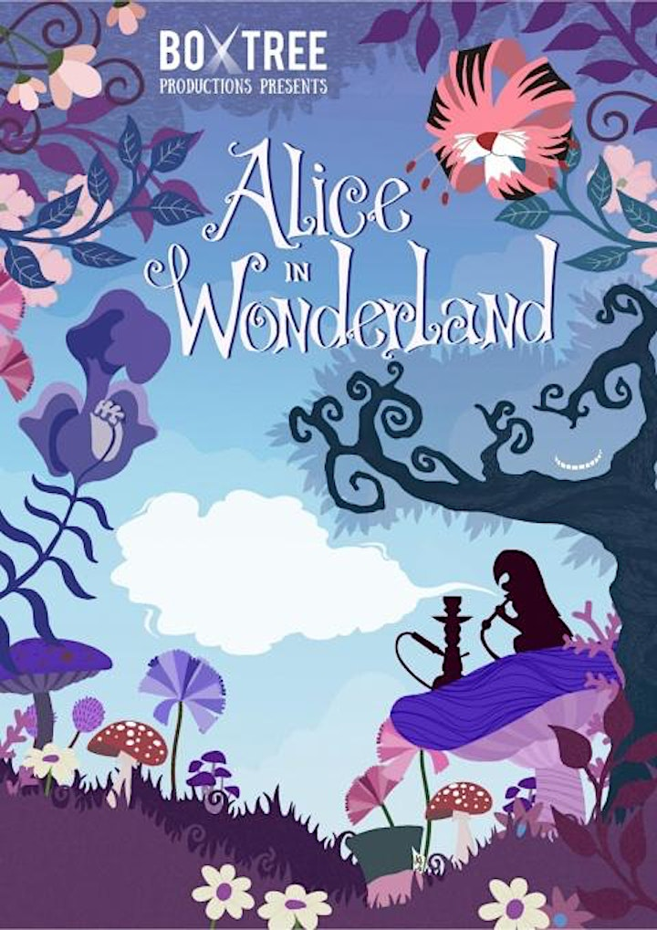 Alice in Wonderland : Boxtree Productions image