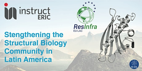 Strengthening Structural Biology In Latin America tickets