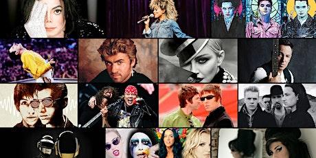 SESION ESPECIAL 80s, 90s, 2000s - SABADO 26 JUNIO entradas