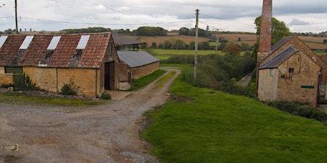 Bridge Farm Somerset Co-Housing Open Day tickets