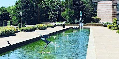 Harlow Sculpture Town | Summer Sculpture Walks tickets