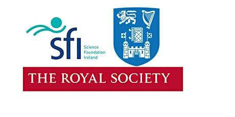 SFI Royal Society University Research Fellowship Sprint Clinic tickets