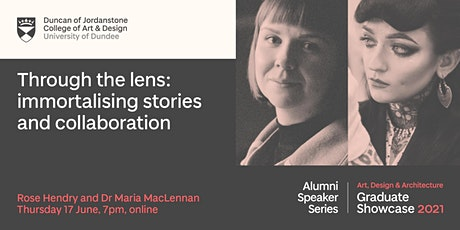 Through the lens: immortalising stories and collaboration tickets