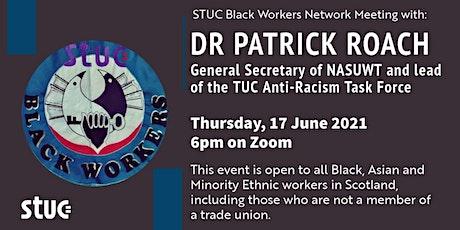 Black Workers Network Meeting tickets