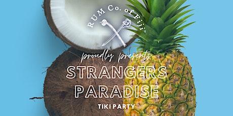 Strangers Paradise Tiki Party tickets
