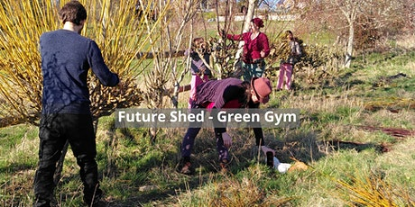 Future Shed Frome - Green Gym tickets