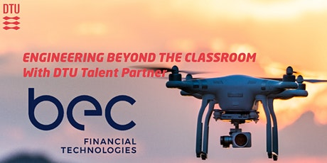 Engineering Beyond the Classroom with BEC tickets