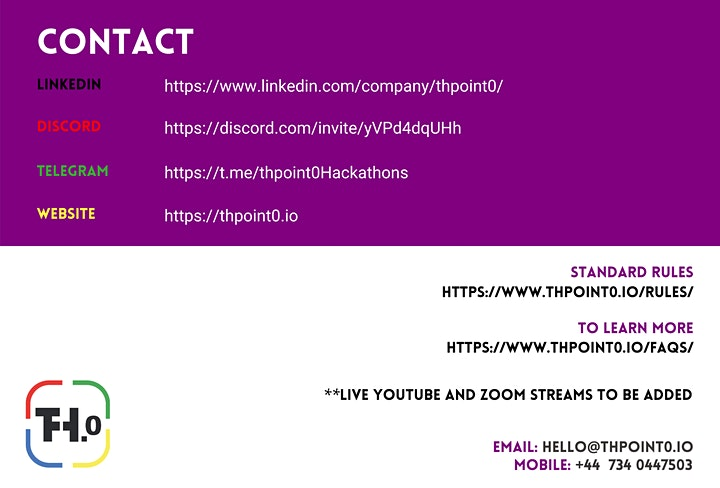 EdTech 2021 – Virtual Hackathon image