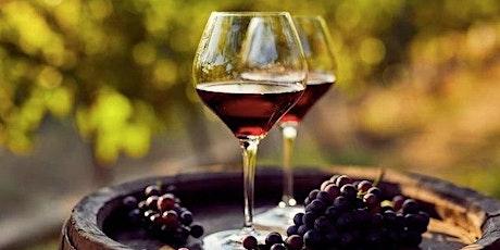 Degustazione Vini Piemontesi biglietti