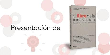 el libro de la innovación entradas