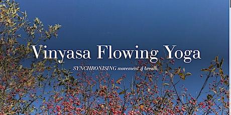 Vinyasa Flow Yoga  and Mindfulness Kent tickets