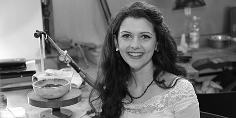 How to make Jewellery with Lorna Romanenghi tickets