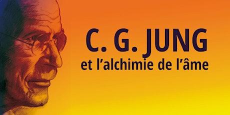 Conférence : Jung et l'alchimie de l'âme billets