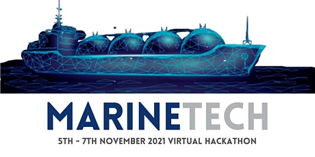 MarineTech 2021 tickets