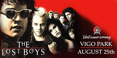 Andover Open Air Cinema & Live Music - The Lost Boys tickets