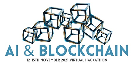 Blockchain & AI 2021 Tickets