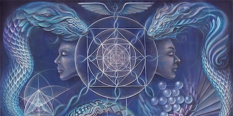 Accelerated Relationship Healing (Karmic Patterns) with Vaz & Adya tickets