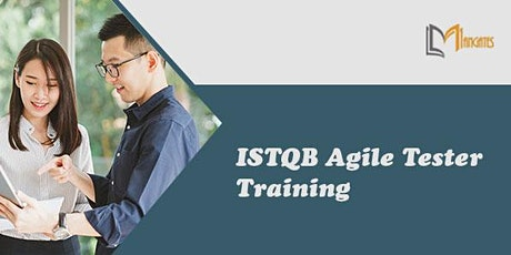 ISTQB Agile Tester 2 Days Training in Antwerp tickets