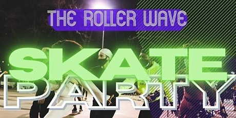 The Roller Wave: Juneteenth Extravaganza tickets