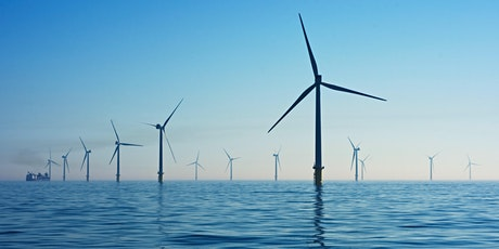 Green Drinks:  The Future of Offshore Wind Power in the UK tickets
