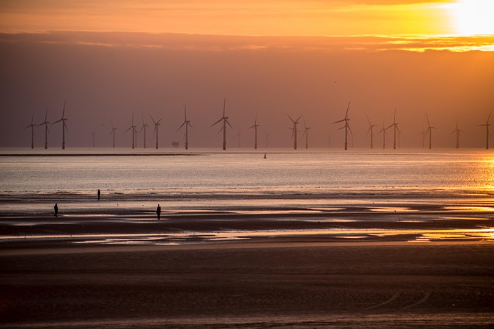 Green Drinks:  The Future of Offshore Wind Power in the UK image