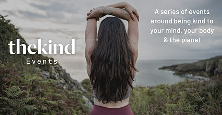 The Kind Events: Yoga & Chill with Rachael O Meara Curran tickets