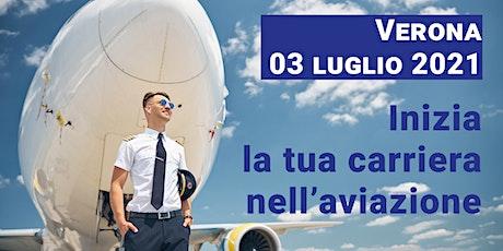 Xaria You Can Fly biglietti