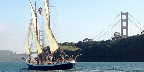 Labor Day Weekend -Saturday Afternoon Sail tickets