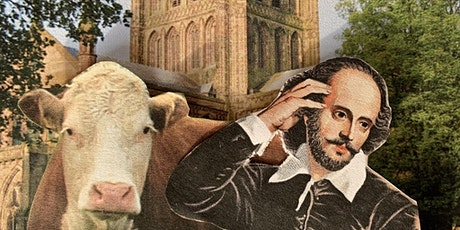 The O'er Wrought Heart with Hereford Shakespeare Club tickets