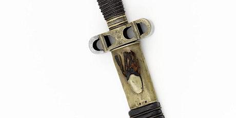 Le cas du sabre d'El Hadj Omar Tall billets