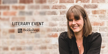 Literary Morning Tea with Brooke McAlary tickets