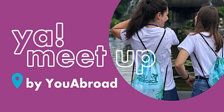 ya!MeetUp @ Roma -  1° Turno Pomeriggio biglietti