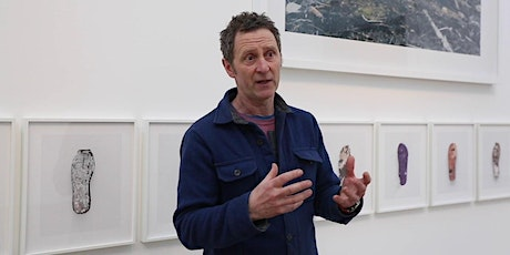 Mike Perry in conversation tickets