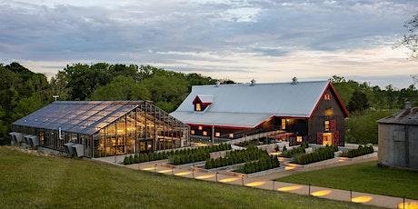 AIA/CKC June Program: Outing & Tour of Hermitage Farm tickets