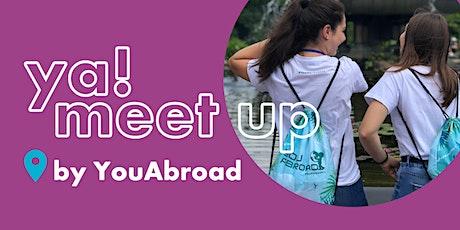 ya!MeetUp @ Roma - 2° Turno Pomeriggio biglietti