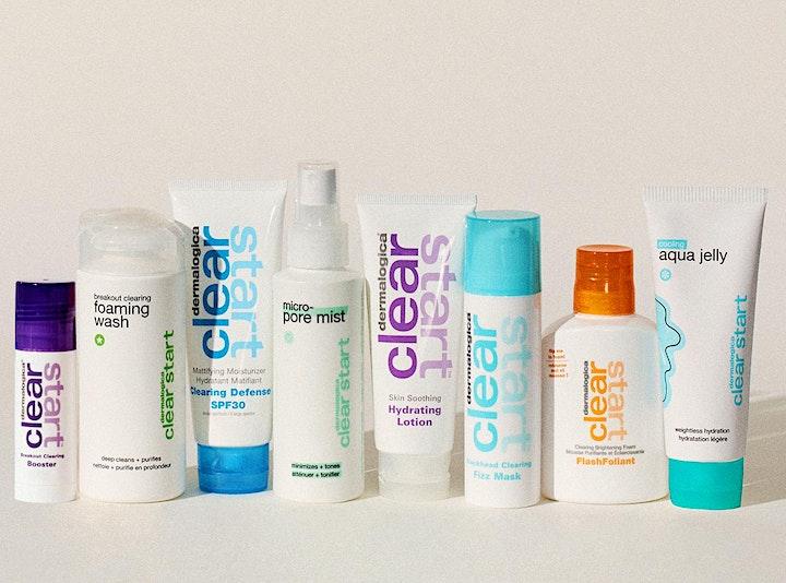 Afbeelding van digital masterclass   basics of skin care