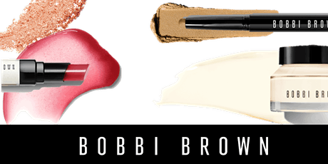 Bobbi Brown Masterclass: Sommer Makeup Must-Haves tickets