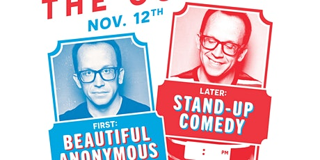 Chris Gethard - America's Loosest Cannon Tour (Podcast Taping) tickets