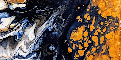 Art All-Dayer - Introduction to Marbling tickets