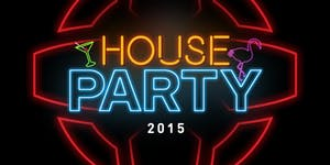 IGN House Party 2015