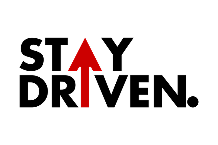 Stay Driven Conference image