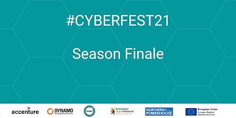 #CyberFest 21 - Season Finale tickets
