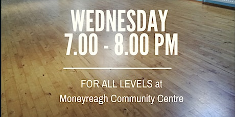 Wednesday night yoga class for all levels with Chandra tickets