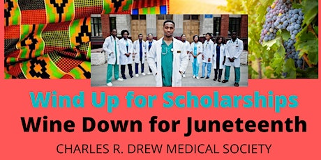 Virtual Scholarship Fundraiser for Medical Students tickets