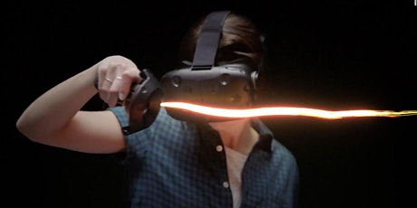 Learning to draw in VR and create AR projections tickets
