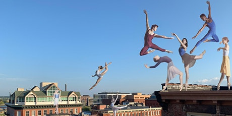 Revolve Dance Project  x Temple to Music at Roger Williams Park tickets